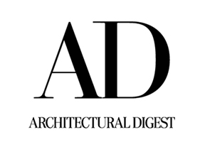 Casa rural moderna Landaburu Borda en AD Architectural Digest